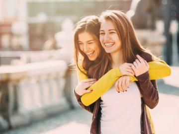 5 Tanda Yang Menunjukan Bahwa Hubungan Pertemananmu Telah Tumbuh Dewasa 20