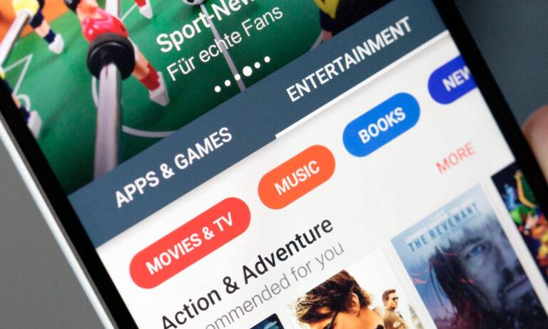 5 Toko Aplikasi Android Gratis dan Bebas Virus Selain Google Playstore 1