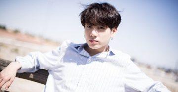 5 Fakta Kecelakaan Jungkook BTS, Big Hit Entertainment Selaku Agensinya pun Angkat Bicara Bahwa Kecelakaan Itu Adalah Kesalahannya Sendiri 5