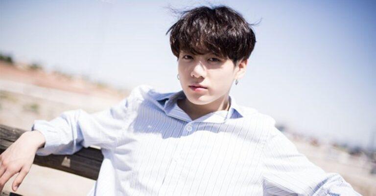5 Fakta Kecelakaan Jungkook BTS, Big Hit Entertainment Selaku Agensinya pun Angkat Bicara Bahwa Kecelakaan Itu Adalah Kesalahannya Sendiri 1
