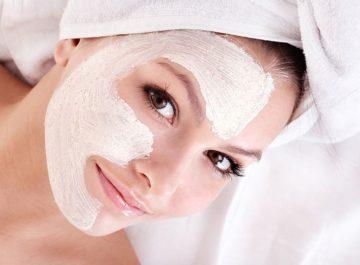 5 Masker Wajah Yang Cocok Untuk Kulit Berjerawat 5