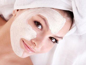 5 Masker Wajah Yang Cocok Untuk Kulit Berjerawat 12
