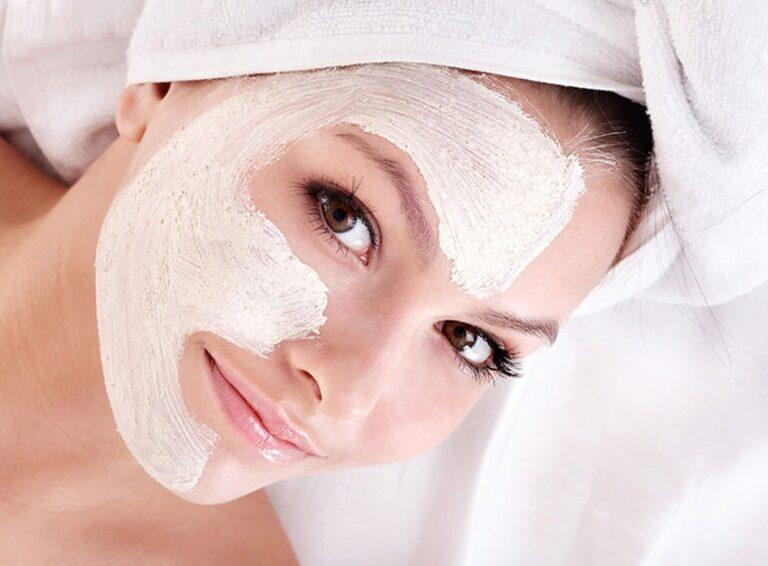 5 Masker Wajah Yang Cocok Untuk Kulit Berjerawat 1