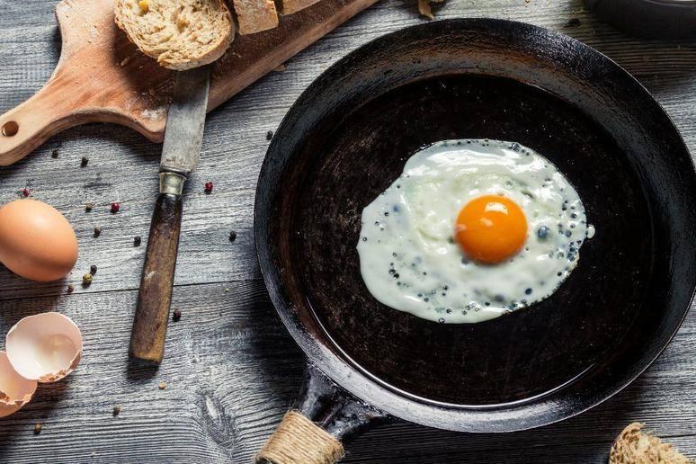 5 Cara Memasak Telur Dengan Baik dan Sempurna 3
