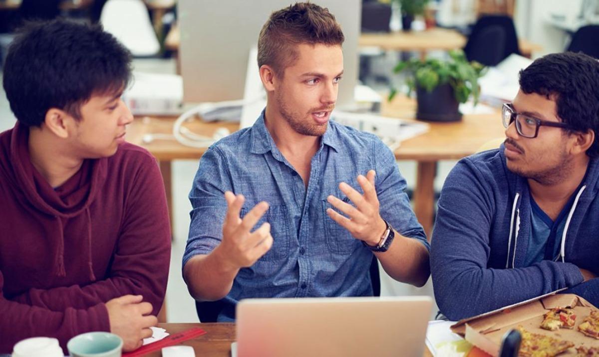 Pekalah, Inilah 5 Alasan Kenapa Orang Lain Tidak Ingin Berbicara Denganmu 3