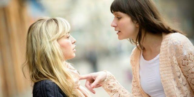 5 Alasan Jangan Pernah Memendam Rasa Benci Dalam Diri Kamu, Akan Merugikan Diri Sendiri Loh ! 3