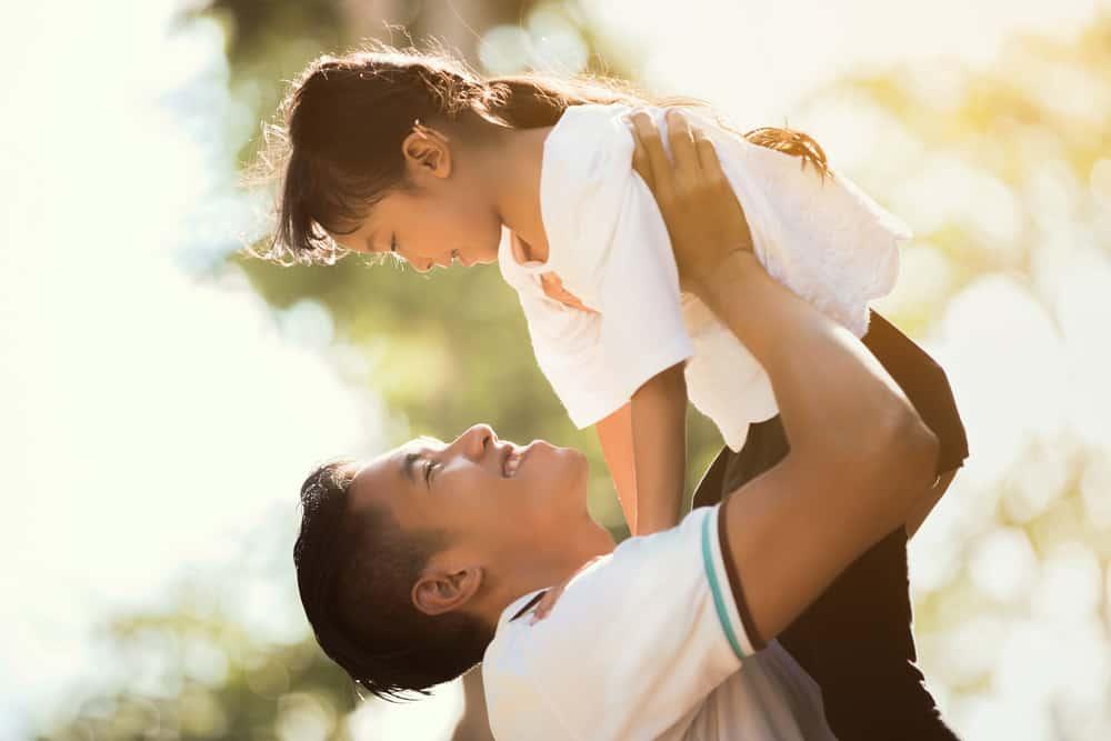 5 Tips Cara Mendidik Anak Bagi Sosok Ayah 3