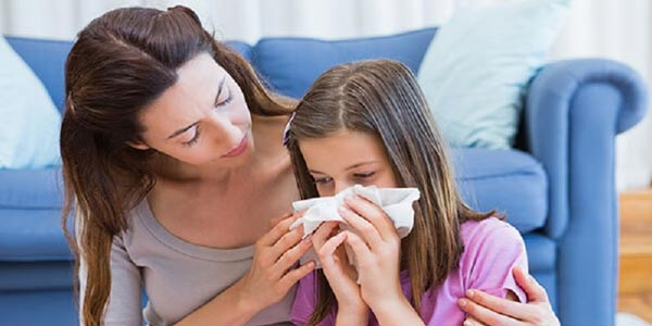 5 Penyebab Alergi Yang Bisa Muncul Pada Anak 3