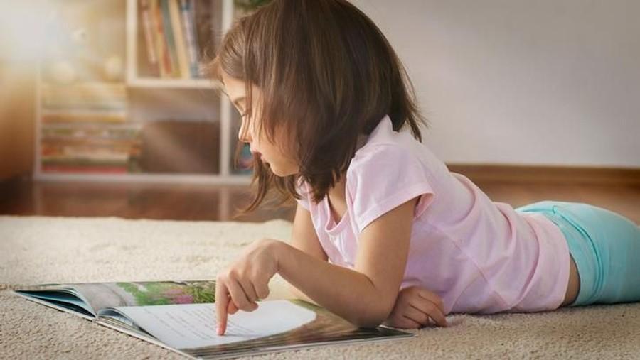 5 Ciri - Ciri Bayi Berpotensi Genius, Apa Saja ? 3