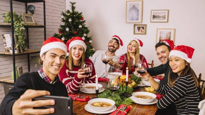 Khusus Untuk Anak Rantauan, Inilah 5 Cara Sederhana Merayakan Hari Natalmu Biar Tetap Berkesan 4
