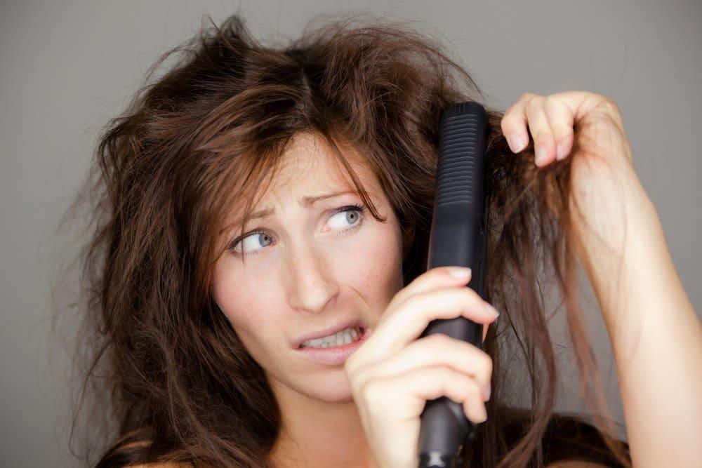 Perlu Berhati - hati, Inilah 5 Hal Yang Harus Kamu Perhatikan Saat Mencatok Rambutmu 4