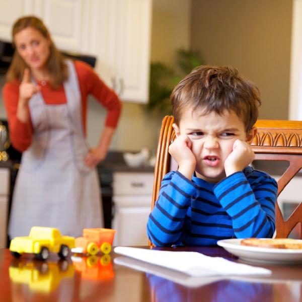 5 Hal Yang Akan Terjadi Jika Anak Selalu Dimanjakan Dari Kecil 5