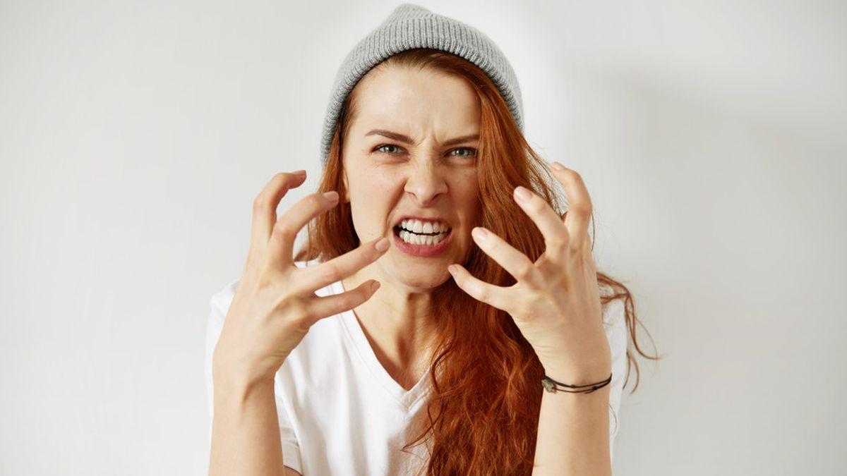 5 Alasan Jangan Pernah Memendam Rasa Benci Dalam Diri Kamu, Akan Merugikan Diri Sendiri Loh ! 5