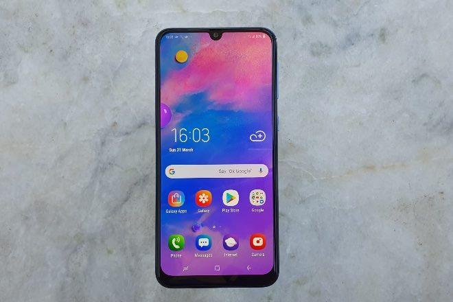 5 Smartphone Samsung Terbaru 2019 Dengan One UI 5