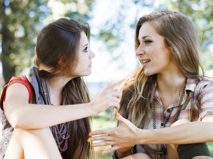 Pekalah, Inilah 5 Alasan Kenapa Orang Lain Tidak Ingin Berbicara Denganmu 5
