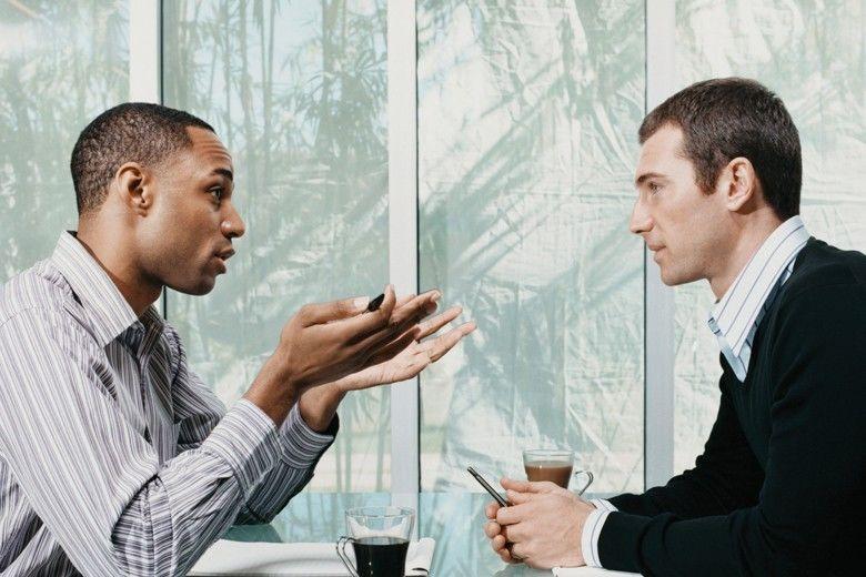 Pekalah, Inilah 5 Alasan Kenapa Orang Lain Tidak Ingin Berbicara Denganmu 6