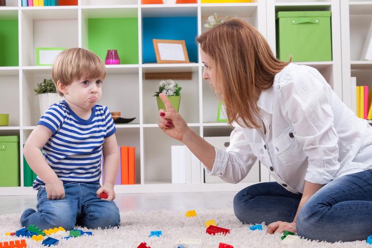5 Hal Yang Akan Terjadi Jika Anak Selalu Dimanjakan Dari Kecil 6