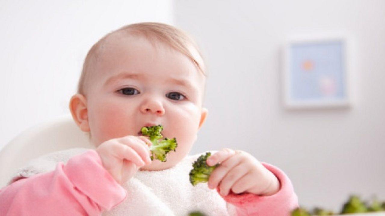 5 Ciri - Ciri Bayi Berpotensi Genius, Apa Saja ? 6
