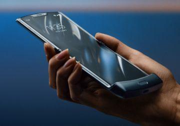 5 Fakta Mengenai MOTO Razr, Smartphone Lipat Tercanggih Dari Motorola 13