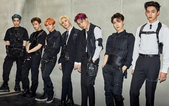 5 Fakta Luar Biasa Dari MV Grup Idol SuperM 'Jopping', Yuk Intip ! 7