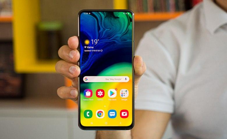 5 Smartphone Samsung Terbaru 2019 Dengan One UI 7