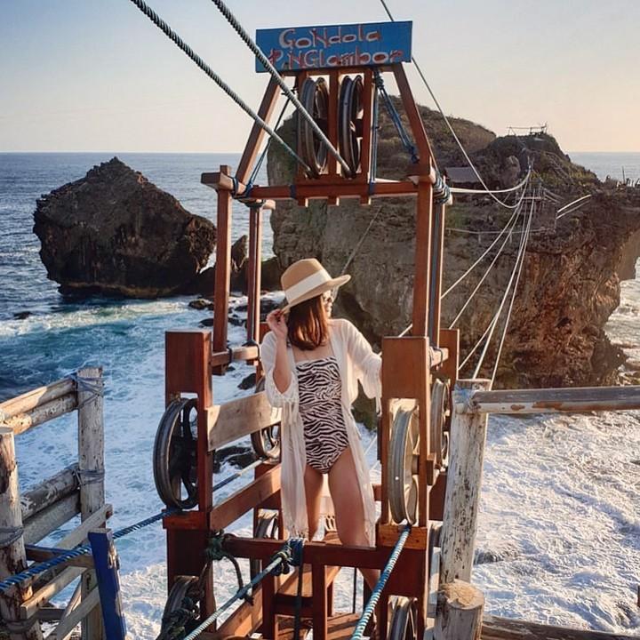 5 Destinasi Wisata Di Jogja Yang Instagramable 6