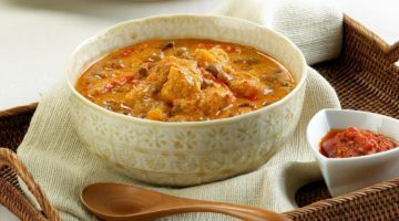 5 Makanan Lezat Khas Yogyakarta (Selain Gudeg) 3