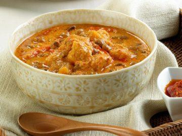 5 Makanan Lezat Khas Yogyakarta (Selain Gudeg) 13