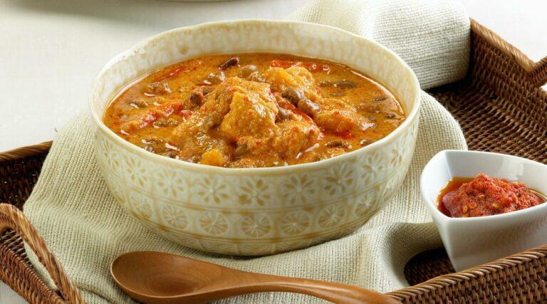 5 Makanan Lezat Khas Yogyakarta (Selain Gudeg) 1