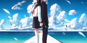 5 Anime 2019 Bertemakan Romance Yang Saat Ditonton Bakal Bikin Baper 54
