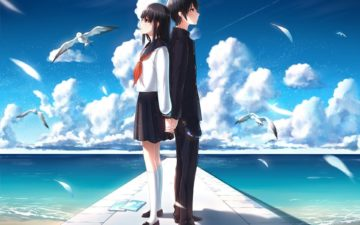 5 Anime Bertemakan Romance Yang Saat Ditonton Bakal Bikin Baper 6