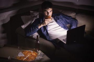 Percaya atau Tidak, Inilah 5 Manfaat Yang Kamu Dapat Saat Makan Sebelum Tidur 6