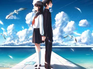 5 Anime 2019 Bertemakan Romance Yang Saat Ditonton Bakal Bikin Baper 17