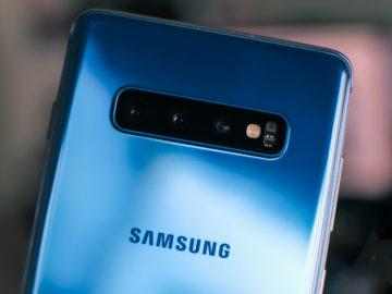5 Smartphone Samsung Terbaru 2019 Dengan One UI 4
