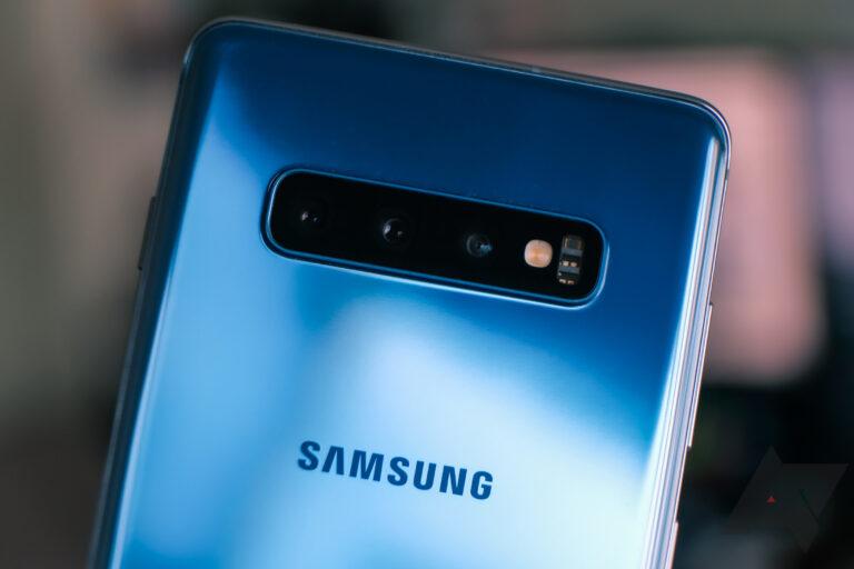 5 Smartphone Samsung Terbaru 2019 Dengan One UI 1