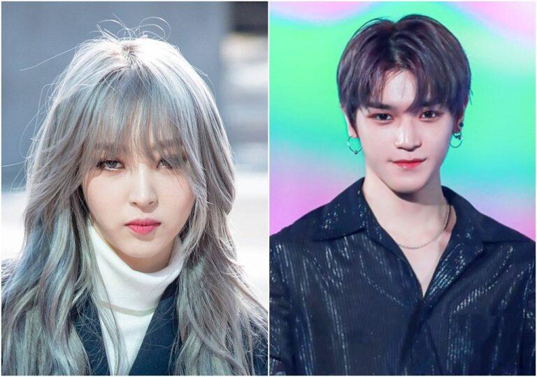 5 Idola Kpop Yang Multitalented 1