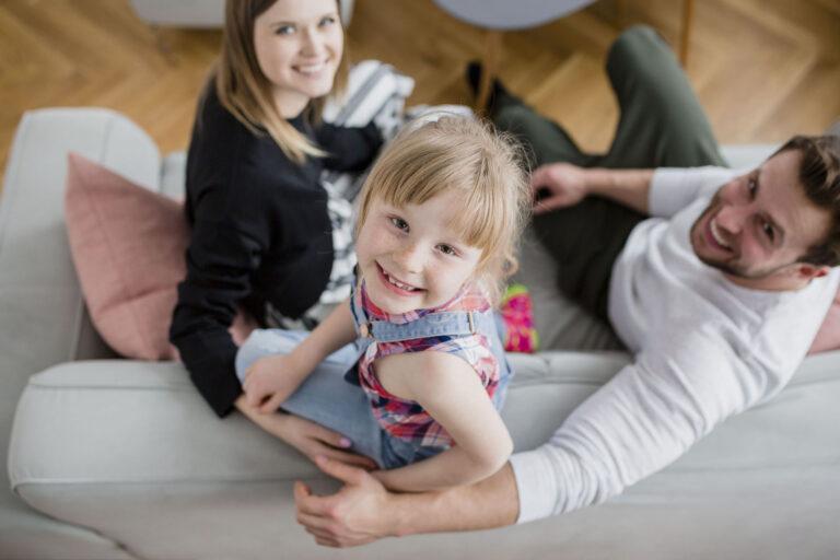 5 Hal Yang Akan Terjadi Jika Anak Selalu Dimanjakan Dari Kecil 1