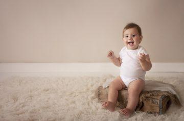 5 Ciri - Ciri Bayi Berpotensi Genius, Apa Saja ? 22