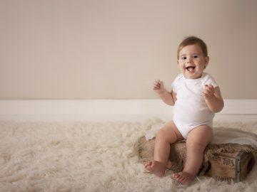 5 Ciri - Ciri Bayi Berpotensi Genius, Apa Saja ? 12