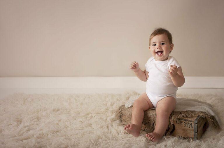 5 Ciri - Ciri Bayi Berpotensi Genius, Apa Saja ? 1