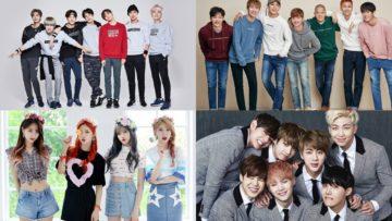 10 Musik Video Kpop 2019 Dengan Viewers Youtube Terbanyak Sepanjang Tahun Ini 15