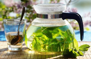 5 Minuman Sehat Yang Mampu Bersihkan Ginjal, Apa Saja ? 3