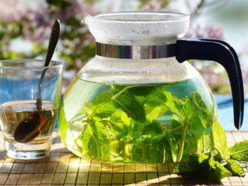 5 Minuman Sehat Yang Mampu Bersihkan Ginjal, Apa Saja ? 10