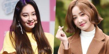 Taeha dan Yeonwoo Resmi Keluar Dari Momoland 12