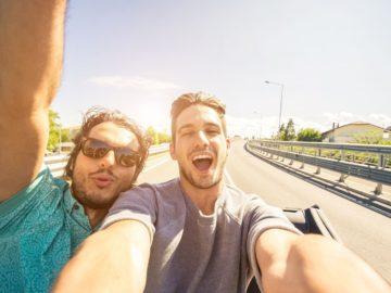 5 Ciri - Ciri Kuat Dari Sahabat Sejati dan Harus Kamu Pertahankan ! 10