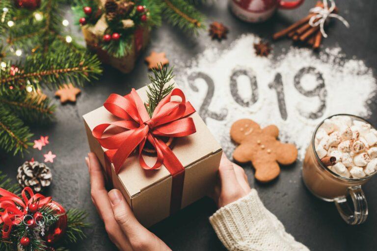 5 Rekomendasi Kado Natal Yang Murah dan Ramah Lingkungan 1