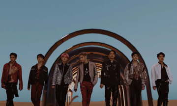 5 Fakta Luar Biasa Dari MV Grup Idol SuperM 'Jopping', Yuk Intip ! 14
