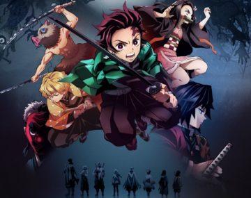 5 Alasan Kamu Wajib Nonton Anime Kimetsu no Yaiba 7