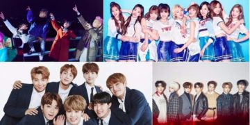 5 MV Kpop Dengan Visual Yang Memukau 19