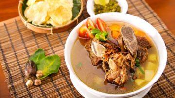 5 Menu Makanan Yang Selalu Ada dan Nikmat Untuk Disantap Saat Musim Hujan 21